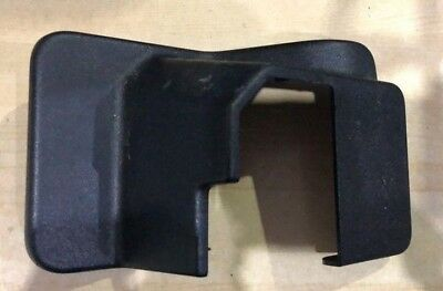 Range Rover Sport Hse L320 Lh Near Side Left Seat Bolt Cover Hj500112 (5065)