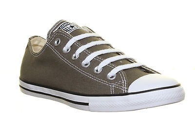 Converse 147046 Womens Canvas Trainers