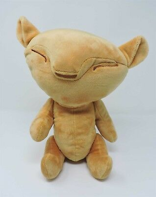 """Disney The Lion King Broadway Musical Baby Simba Cub Plush 14"""" Jointed Soft Toy"""