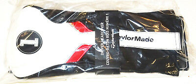 Taylormade Driver Headcover Brand New