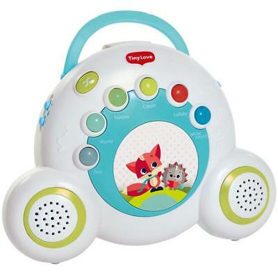 Tiny Love Soothe and Groove Mobile - Meadow Days