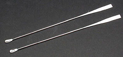 Tamiya Paint Stirrer (2) 74017 Perfect for All Hobby / Craft Brands of Paint