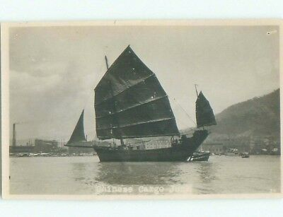 old rppc NICE VIEW Country Of China i1837