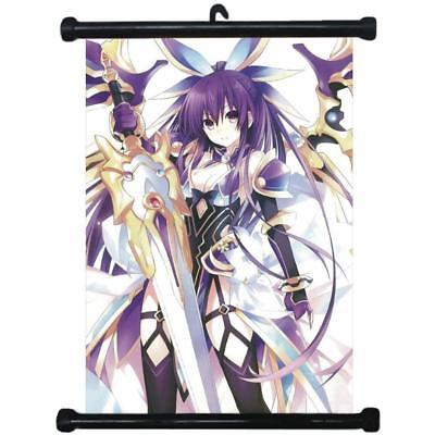 sp210072 Date A Live Yamai Home Decor Wall Scroll Poster 21 x 30cm