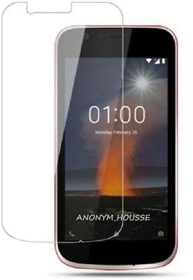 Verre Trempe Tempered Glass Film Protecteur Screen Protector Pour Nokia 1