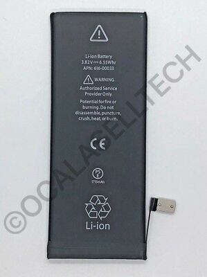 New Apple iPhone 6S Internal Battery Replacement For OEM Original Battery 1715mA