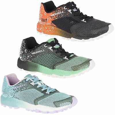 Womens Merrell All Out Crush 2 Gym Sports Running Trainers Shoes Sizes 3.5 to 8