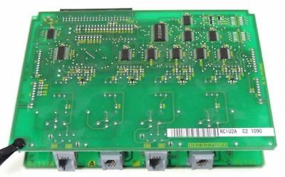 Toshiba Strata Rciu/rcis  Eight Port Caller-Id Card