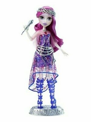 NEW Mattel Monster High Singing Ari Hauntington Doll NIB BEAUTIFUL