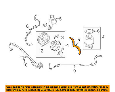Toyota Oem 0709 Camry Power Steeringreservoir Tank Hose 4434806270. 1011 Toyota Camry Power Steering Reservoir Tank Hose Oem 4434806370. Toyota. 2010 Toyota Corolla Power Steering Diagrams At Scoala.co