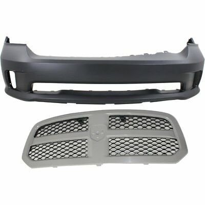 New Auto Body Repair Kit Front Ram for 1500 2013-2018