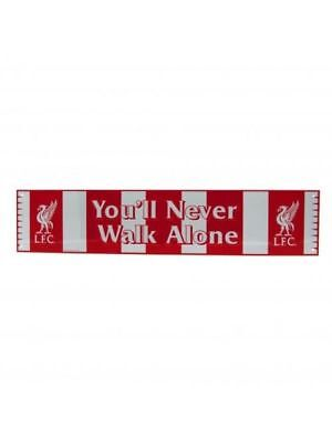 Liverpool Fc Bar Scarf Sign Europe Champions Anfield Rd The Reds L4 Lfc