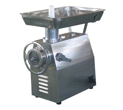 Quattro MG32SS Meat Mincer - Grinder. 320kg An Hour. Reverse Function Heavy Duty