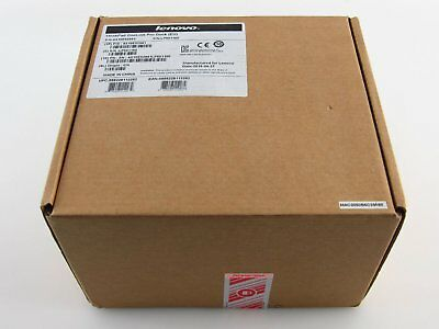Lenovo ThinkPad OneLink Pro Dock 4XE52941 Dockingstation Docking Station neu OVP