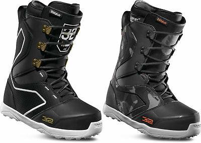 Thirtytwo Snowboard Boots - Light Sample - Black, Camo, Soft, JP Walker - 2019