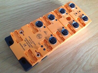 AC2412 IFM AS-Interface CompactLine Industrial Communications Module