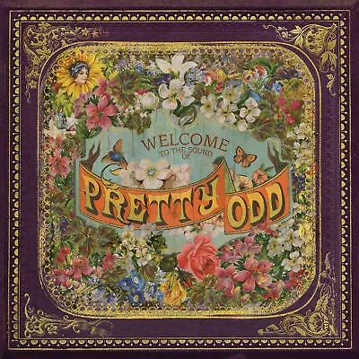 Panic! At The Disco PRETTY ODD 2nd Album +MP3s DECAYDANCE New Sealed Vinyl LP