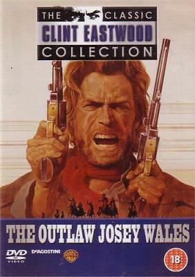 The Outlaw Josey Wales (The Classic Clint Eastwood Collection)