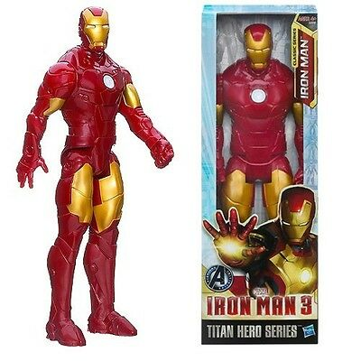 Marvel The Avengers Superheld Iron Man Action Figur Kinder Spielzeug Toys