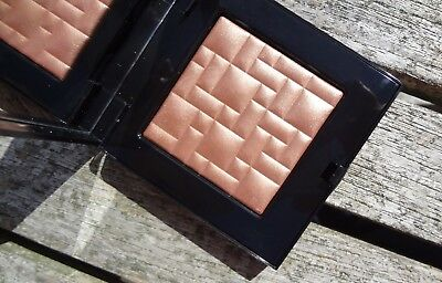 New LE BOBBI BROWN Highlighting Powder Highlighter - Afternoon Glow