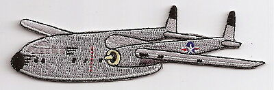 C119/R4Q FAIRCHILD Aircraft Airplane Aviation Collectable Military Patch Emb.