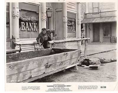 Gunfight at Comanche Creek 1963 movie still #61