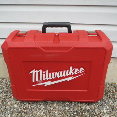 Travel Case For Milwaukee Portable Deep Cut Band Saw - Model 6232-6N