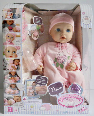Puppen Zapf Creation 794401 Baby Annabell
