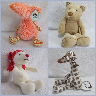 selection of Jellycat  BNWT old shop stock 2