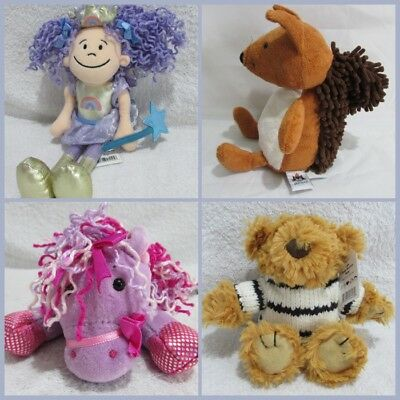 selection of Jellycat  BNWT old shop stock 3