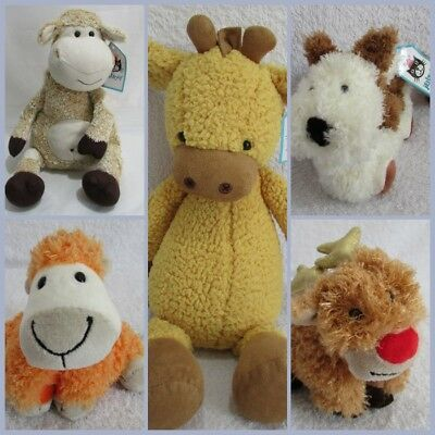 selection of Jellycat  BNWT old shop stock 4