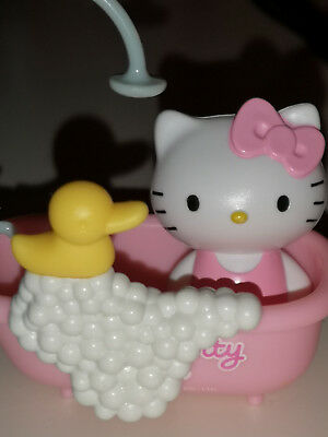 Hello Kitty Badewanne ORIGINAL Merchandise *NEU*