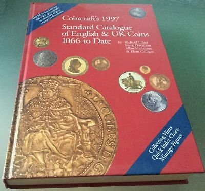 Standard Catalogue of English & UK Coins 1066 to Date
