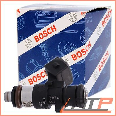 1X Genuine Bosch Fuel Injector Injection Nozzle Valve For Petrol 0280158046