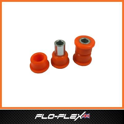 Suzuki Grand Vitara 99-05 model Front Wishbone Orange Poly Polyurethane Bushes