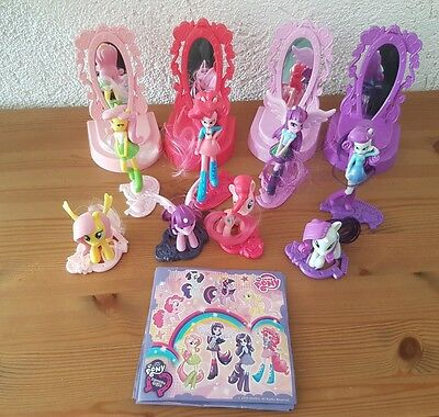 My little Pony Maxi-Ei Ferrero 2017