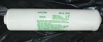 Jumbo Water Filter - Universal Fit - M-Cl 10-R. Uk Seller