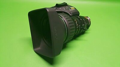 Canon YH18x6.7 KRS SY14 IF 18x Zoom Lens
