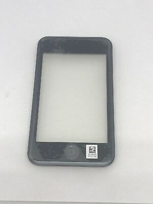 Apple iPod Touch 1G Replacement Frame + Digitizer + Home Button (No LCD Screen)