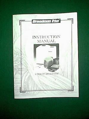 Breadman plus tr845 instruction manual pdf download.
