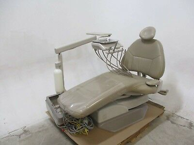 Adec 1040 Dental Chair w/ Operatory Delivery System - G142875