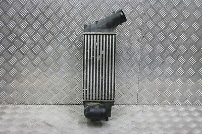 Exchanger air / air intercooler - C4 Picasso 2.0Hdi 300x147x80 - 9656525880