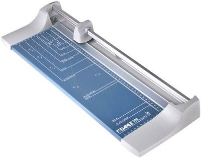 Dahle 508 Desktop A3 Personal Rotary Paper Trimmer Home Office M4EE#