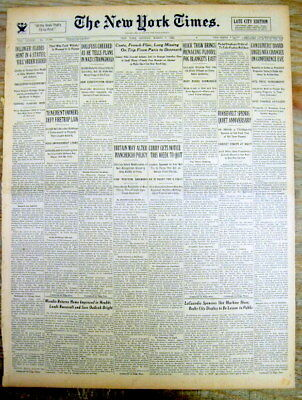 Nice Outlaw John Dillinger Hunted In Chicago Post Little Bohemia Lodge 1934 Newspaper Traveling Other Historical Memorabilia