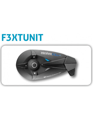 XIT F3XT centralina di ricambio Interphone Cellularline