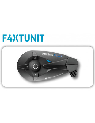 RXUK F4XT module unit Interphone Cellularline