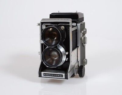 Mamiya C33 Twin Lens Reflex Camera with 65mm f/3.5