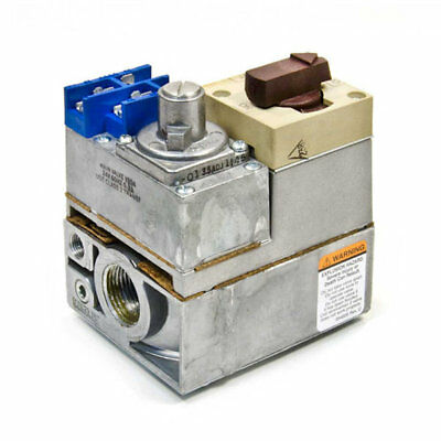 Honneywell  V800 A 1591 Single Valve Standing Pilot Combination Gas Control 24V