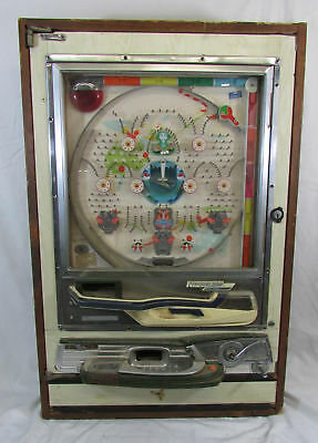Nishijin Sophia Pachinko Machinne AS-IS UNTESTED(650)