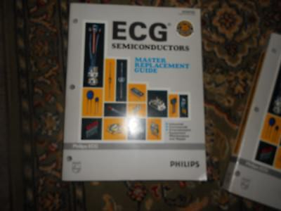 ECG Master Replacement Guide Book